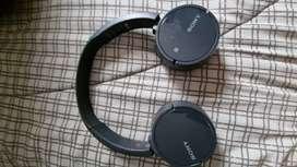 Audífonos Inalambrico Sony