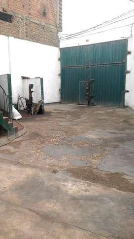 En venta de Zarate! Local Comercial, Industrial 840 m² At y 478 m² Ac