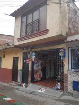 Vendo Casa en Santa Rosa