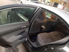 Se vende honda civic modelo 2008