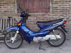 VENDO HONDA WAVE 2010