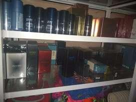 Perfume yambal