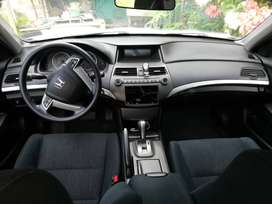 Vendo Honda Accord 2012