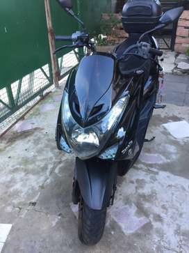 zanella cruiser x scooter
