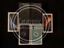 iphone xr 64gb nuevo/local/garantia