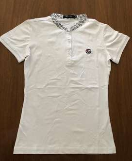 Camisetas polo. Diferentes marcas