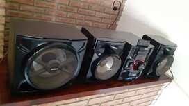 Equipo de Musica Sony EXCELENTE