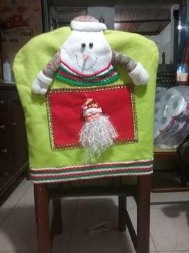 Protector de muebles de navideño