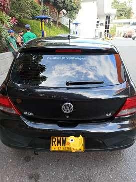 Volkswagen gol 2012