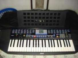 Teclado Yamaha Psr78 Exc. Estado C/funda Acolchada Ytransfo