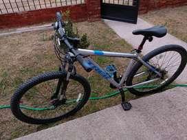 Bicicleta Trek Marlin 4 muy buen estado.