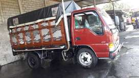 Camion nkr 2002