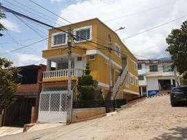 Casa esquinera San Carlos