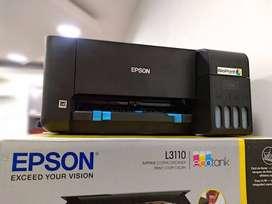 impresora epson L3110 nueva