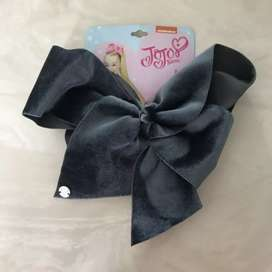 Jojo Siwa Velvet Hair Bow
