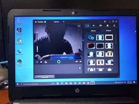Computador portátil HP 240 G4 Intel