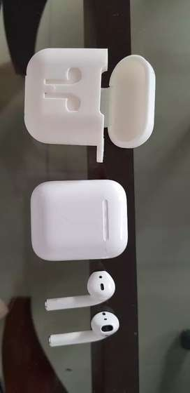 Airpods serie 2