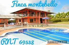 Finca hotel montebello