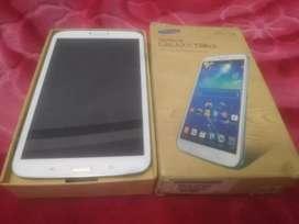 Tablet Samsung 8 pulgadas