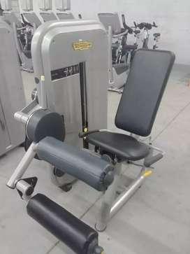 Maquinas gyn , techno gym importado