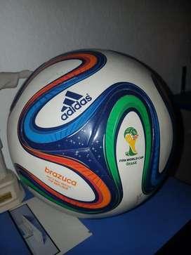 Balones Adidas Originales de Colección