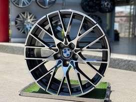 Aros rin 19 BMW EXCLUSIVO