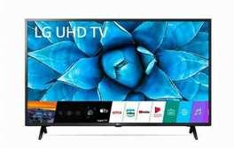 Televisor LG LED 4K-UHD Plano Smart TV
