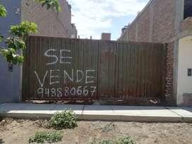 se vende terreno en Urb San Pedro - Trujillo