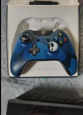 Xbox one con extras en perfecto estado