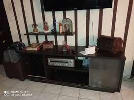 Mesa para tv de sala