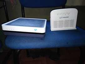Venta de routers