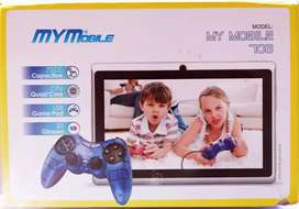 Tablet de niño MyMobile
