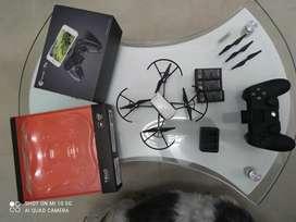 Drone Dji Tello 3 baterías y control