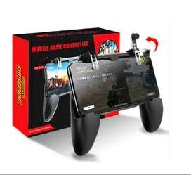 Mando Gamepad Para Pubg Mobile, Free Fire, W10 Gatillero
