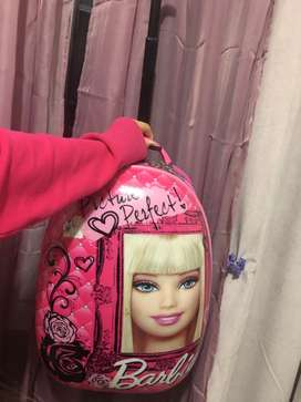Maleta barbie usada