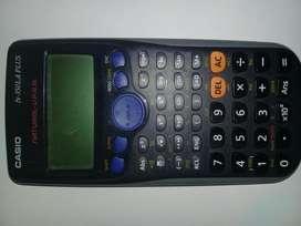 Calculadora Casio FX350 LA PLUS
