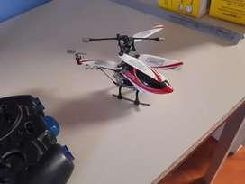 Avion a control remoto