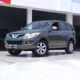 Great Wall H5 2013