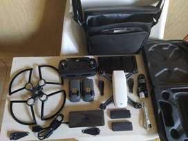 Drone DJI Spark + Combo Fly More
