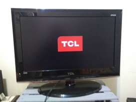 Tv LCD TCL 24""