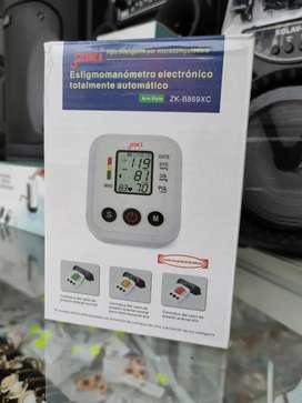 Esfigmomanómetro - Tensiometro Digital