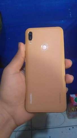 Huawei y6 2019 (Vendo o cambio)