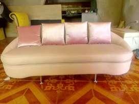 Sofas decorativos