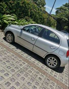 Se Vende Nissan March 2014