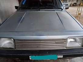 Vendo auto mazda 82, dual gasolina/GLP