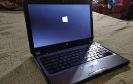 Computador Hp core i3