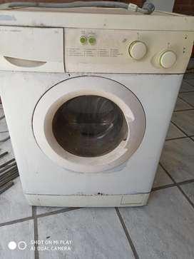 Vendo O Permuto Lavarropa