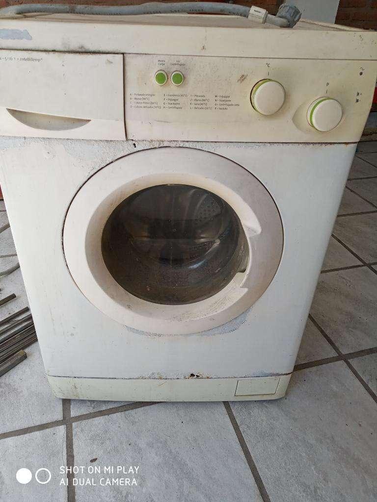 Vendo O Permuto Lavarropa 0
