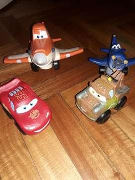 Autitos Y Aviones