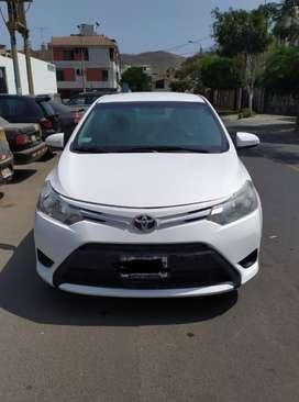 Se Vende Toyota Yaris 2015/2016
